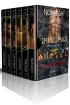 Demon's Mark: The Complete Series - Demon's Mark ebook by Nora Ash