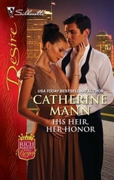 His Heir, Her Honor ebook by Catherine Mann