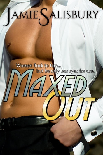 Maxed Out ebook by Jamie Salisbury