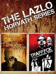 The Lazlo Horvath Series ebook by Michael Beres