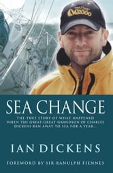 Sea Change ebook by Ian Dickens