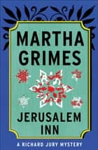 Jerusalem Inn ebook by Martha Grimes