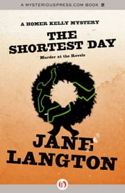 The Shortest Day: Murder at the Revels - Murder at the Revels ebook by Jane Langton
