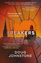 Breakers ebook by Doug Johnstone