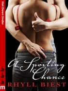 A Sporting Chance: Hot Down Under eBook by Rhyll Biest