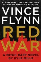 Red War ebook by