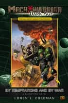 Mechwarrior: Dark Age #7 ebook by Loren Coleman