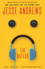 The Haters ebook by Jesse Andrews