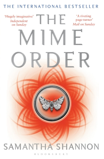 The Mime Order ebook by Samantha Shannon