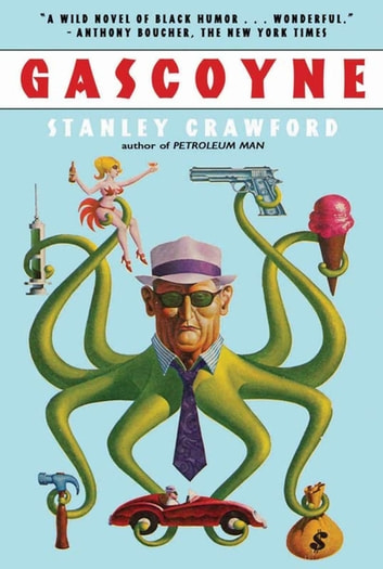 Gascoyne ebook by Stanley Crawford