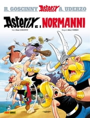 Asterix e i Normanni ebook by René Goscinny, Albert Uderzo