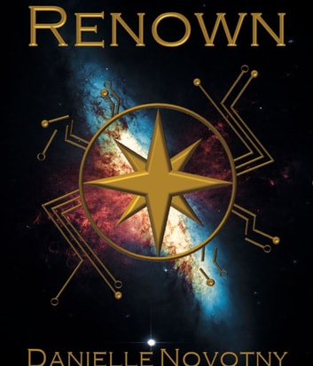 Renown ebook by Danielle Novotny