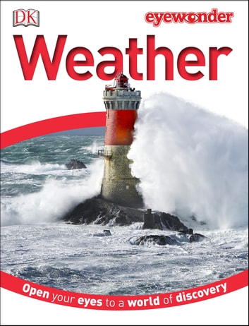 Weather ebook by DK