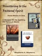 Ministering to the Battered Spirit: A Ministry Kit for Battling the Spirit of Abuse ebook by Stephanie Mayberry