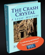 The Crash Crystal ebook by John Wagner