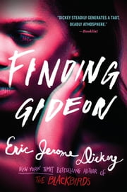 Finding Gideon ebook by Eric Jerome Dickey
