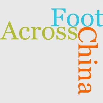 Across China On Foot ebook by Edwin Dingle
