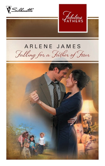Falling for a Father of Four (Mills & Boon M&B) ebook by Arlene James