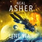 Line War audiobook by Neal Asher