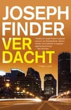 Verdacht ebook by Joseph Finder,Pieter Janssen