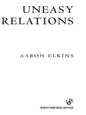 Uneasy Relations ebook by Aaron Elkins