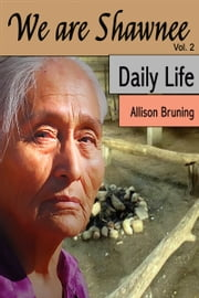 Daily LIfe ebook by Allison Bruning