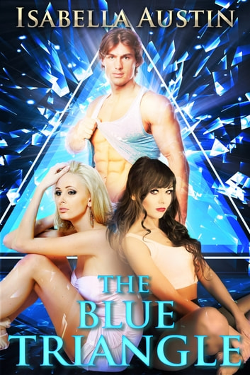 The Blue Triangle ebook by Isabella Austin