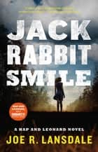 Jackrabbit Smile ebook by Joe R. Lansdale