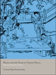 Women and the Family in Chinese History ebook by Patricia Ebrey