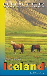 Iceland Adventure Guide ebook by Don Young