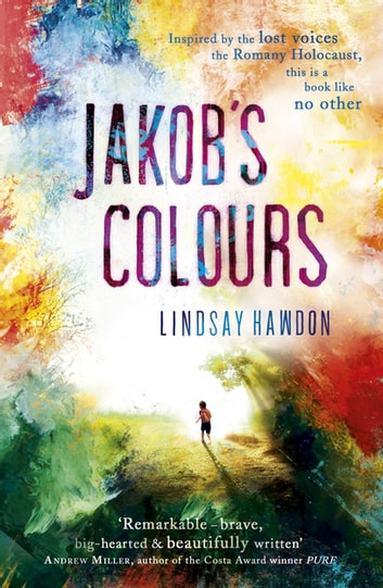 Jakob's Colours ebook by Lindsay Hawdon