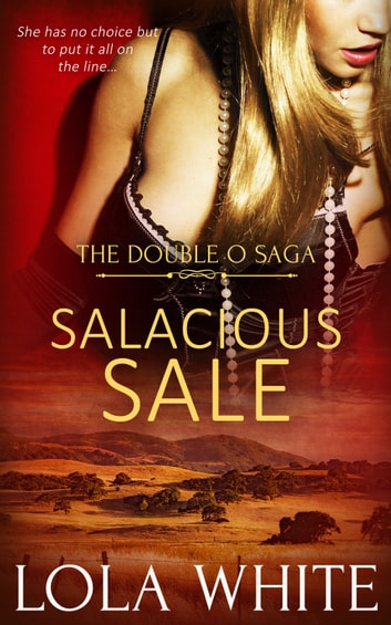 Salacious Sale ebook by Lola White
