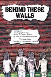 Behind These Walls ebook by Heidi Mendez Harrison