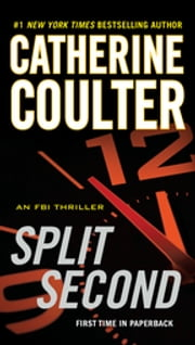 Split Second ebook by Catherine Coulter