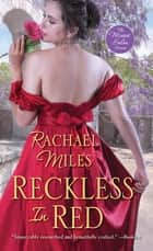 Reckless in Red ebook by