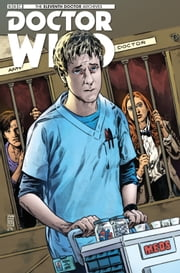 Doctor Who: The Eleventh Doctor Archives #11 ebook by Tony Lee,Matthew Dow Smith,Charlie Kirchoff
