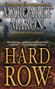 Hard Row ebook by Margaret Maron