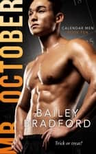 Mr. October ebook by
