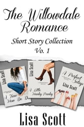 The Willowdale Short Story Collection ebook by Lisa Scott
