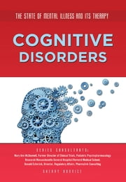 Cognitive Disorders ebook by Sherry Bonnice,Carolyn Hoard