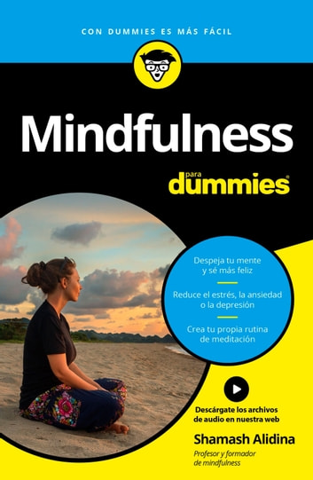 Mindfulness para Dummies ebook by Shamash Alidina