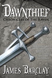 Dawnthief ebook by James Barclay