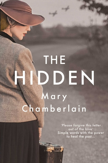 The Hidden ebook by Mary Chamberlain