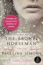 The Bronze Horseman ebook by Paullina Simons