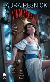 Vamparazzi - Book Four of Esther Diamond ebook by Laura Resnick