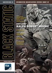 Black Static #49 (Nov-Dec 2015) ebook by TTA Press