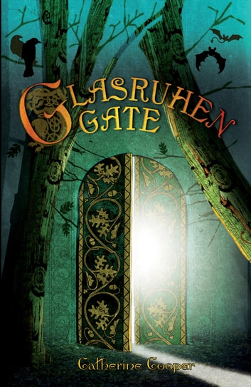 Glasruhen Gate ebook by Catherine Cooper