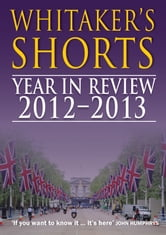 Whitaker's Shorts 2014: The Year in Review ebook by Bloomsbury Publishing