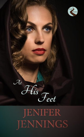 At His Feet - Faith Finders, #5 ebook by Jenifer Jennings