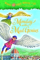 Monday with a Mad Genius ebook by Mary Pope Osborne